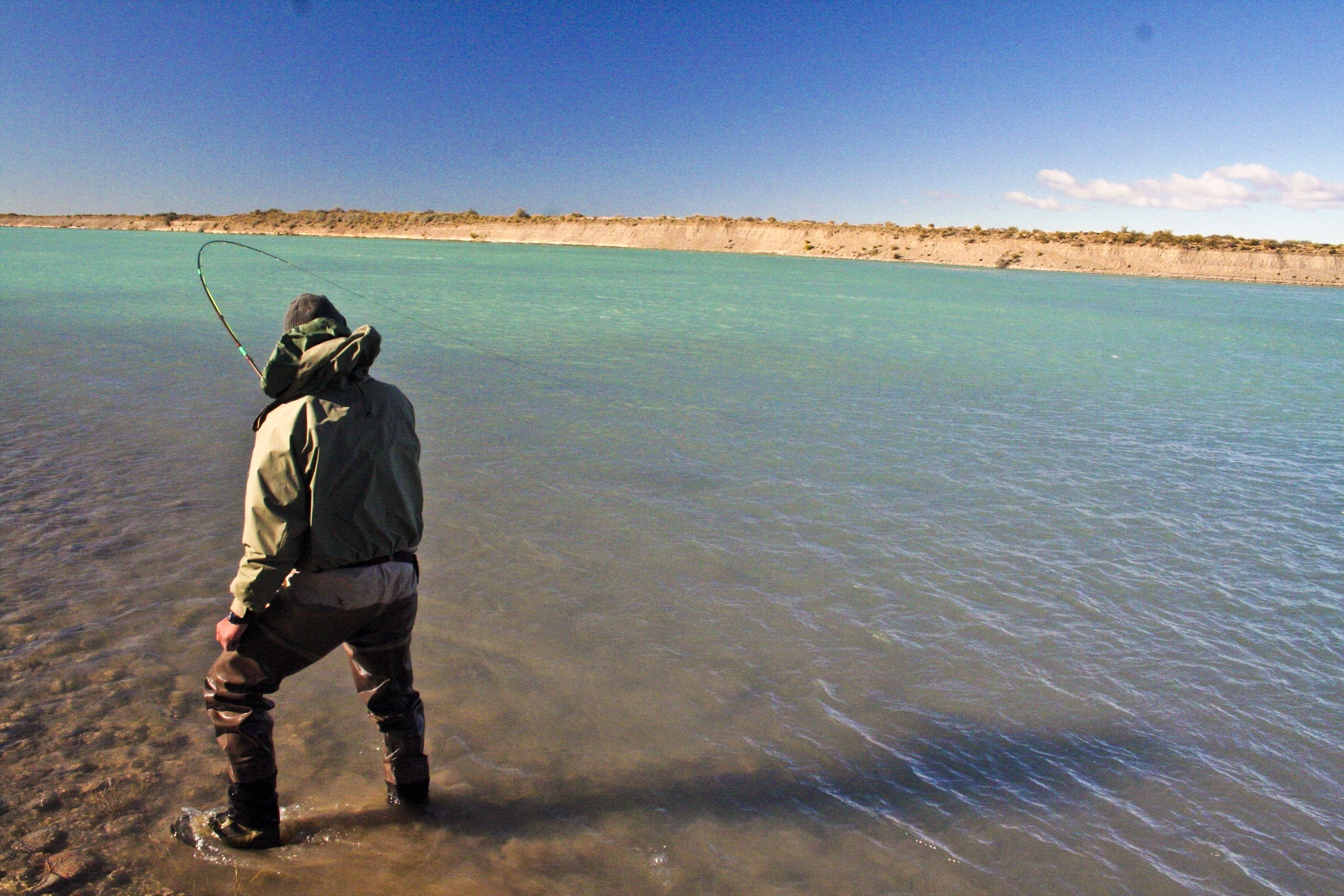 Faraway fly fishing blog archive remembrance of 2008 for Fishing santa cruz