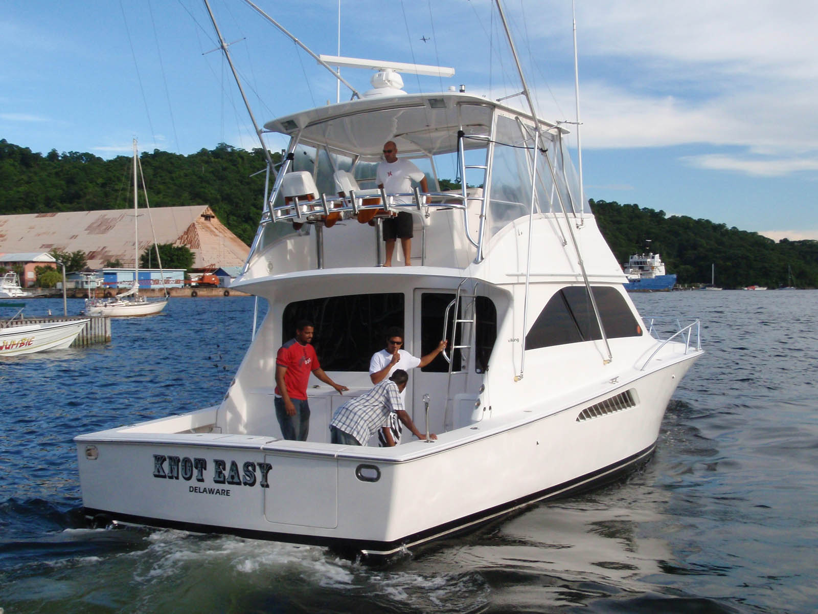 Fishing boat for Fly fishing boats